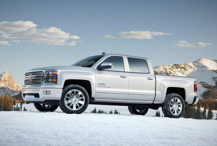 Chevy Silverado 2015 high country | 2014 chevrolet silverado high country Chevrolet Silverado High Country ...