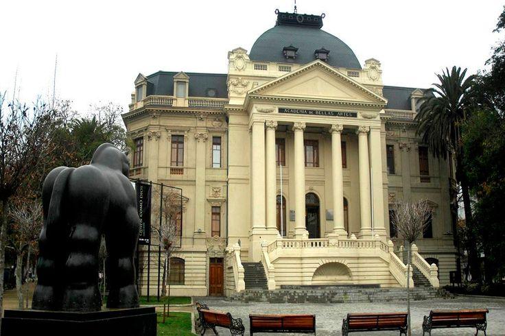 Academia de Bellas Artes, Santiago, Chile