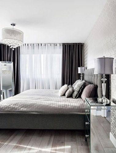 Pour oublier les frimas de l'hiver misez sur une chambre cocooning toute douce ! Une chambre avec des couleurs zen et chaleureuses, des fausses fourrures, des plaids douillets, bref on mise surun maximum deconfort autour du lit pour affronter la rudesse les jours de froid. Déco Cool a glané 12 idé
