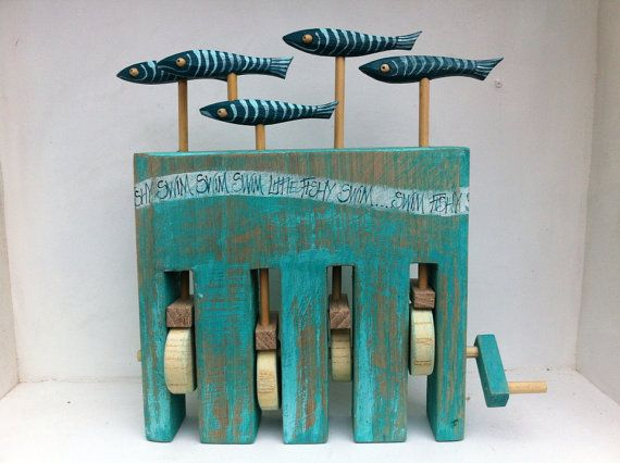 Small fishes, Jane Ryan