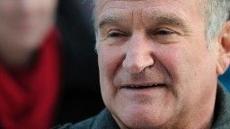 RIP Robin Williams. Pray for his family as they mourn the loss of someone so amazing.