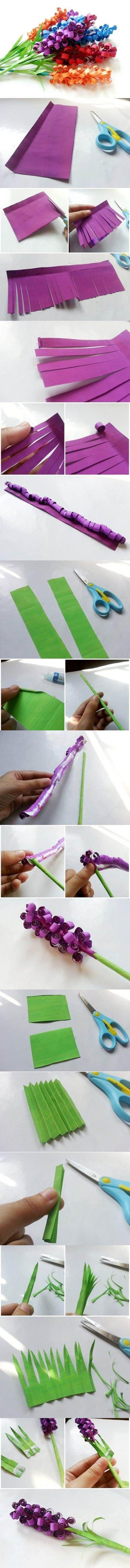 hyacinten maken