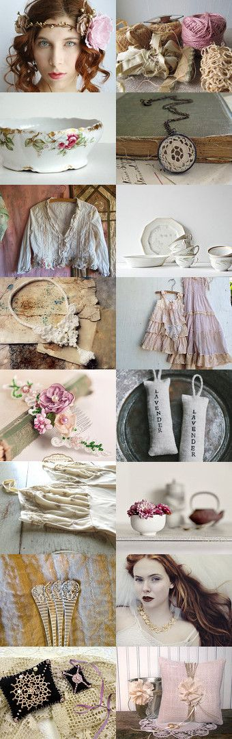 Hope chest by Cyndie on Etsy--Pinned with TreasuryPin.com
