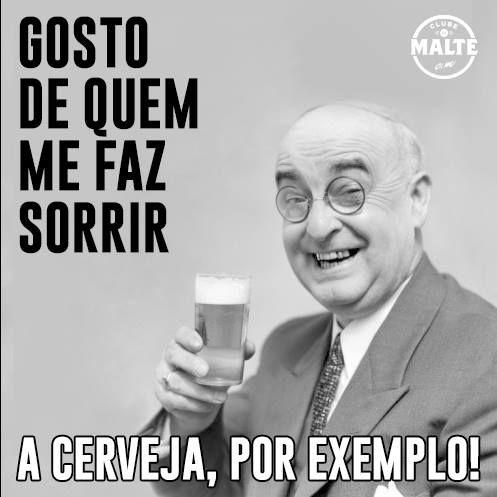 Cerveja https://www.facebook.com/clubedomalte/