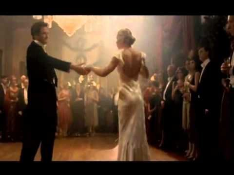 Dean Martin singing and Colin Firth dancing, I can sway and swoon over this ... : )  srf .... Sway - Dean Martin - YouTube