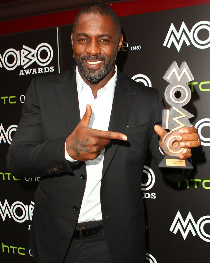 Cele bitchy   Idris Elba loves UK grime rap: 'That's where US hip-hop lost some of its way'