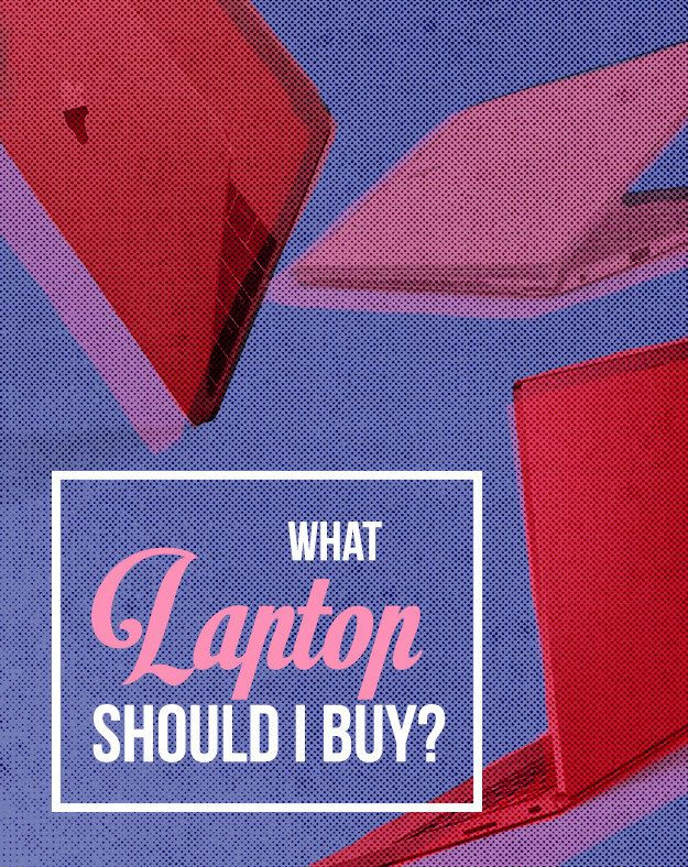 Confused About Which Laptop To Buy? Take Our Quiz!