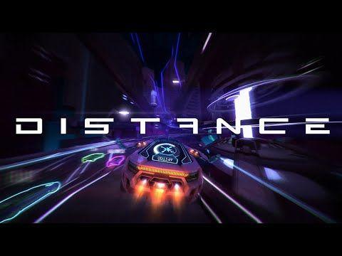 Distance - Announcement Trailer