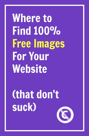 The Best Places to Find 100% Free High Quality Photos For Your Website or Blog