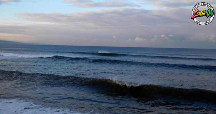 Near perfection once again, a lovely clean 3ft with light offshore winds. It's a chilly one!  Grab any chance to get in again today, those predictions are changing this week so this may be your best day for a few days  High Tide (am): 08:53 (7.6m) Low Tide (am): 02:47 High Tide (pm): 21:14 (7.1m) Low Tide (pm): 15:13  Widemouth and the town beaches will both be pumping all day again!  Check out our full surf report and 7 day report here: https://www.zumajay.co.uk/surf-report