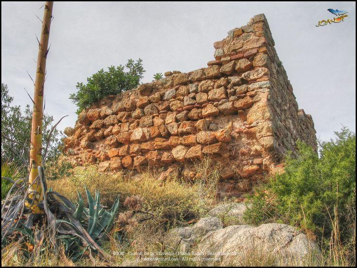 https://flic.kr/p/Z4rp4q | 4002 - Castell de la Vilavella VIII | Castell de la Vilavella (Plana Baixa) País Valencià //// *************    Recent ► -       Facebook ► - Flickr ► - 500px ► - Google+ ► - Pinterest ► - Show ► - Portfotolio  ►  -  Fluidr  ►   -  Flickriver  ►   -  Tumblr ►  Picssr ►   - Twitter ►