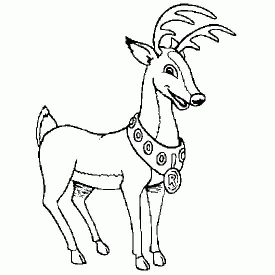 mike tyson tattoos christmas coloring pages reindeer