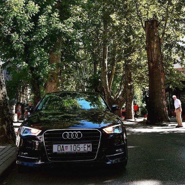 【gtkkt871】さんのInstagramをピンしています。 《#車 #アウディ #A3 #audi #海外旅行 #ヨーロッパ #クロアチア #ボスニアヘルツェゴビナ #バルカン半島 #ドライブ #森 #美しい #きれい #かっこいい #cool #ドライブウェイ》