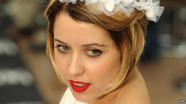 """Heroin is """"likely"""" to have played a role in the death of Peaches Geldof, an inquest has revealed.  The results of a toxicology report showed TV presenter Geldof, who died suddenly last month aged 25, had the drug in her system.  Geldof was the second daughter of musician and campaigner Bob Geldof and the late Paula Yates, who died of a heroin overdose at the age of 41."""