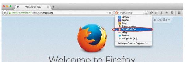 ONE: Detectan falla de seguridad en Mozilla Firefox