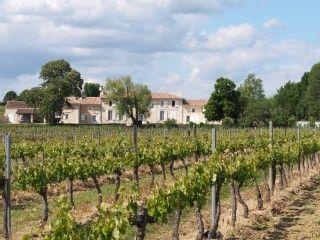 Une demeure dhôtes dans la Toscane girondine entre Bordeaux et Saint-Emilion Location de vacances à partir de Lugon et l'Ile du Carnay @HomeAway! #vacation #rental #travel #homeaway