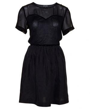 5 preview dress. June 2014
