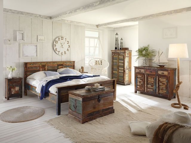 64 best Schlafzimmer images on Pinterest Bedroom, Abdominal - schlafzimmer betten 200x200