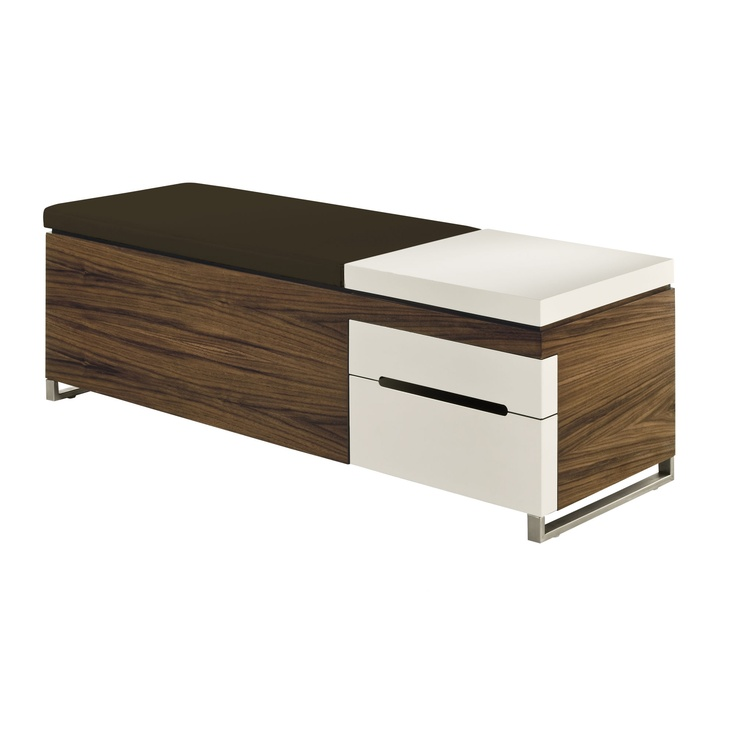 Herman Miller Cognita Storage Bench ($999)