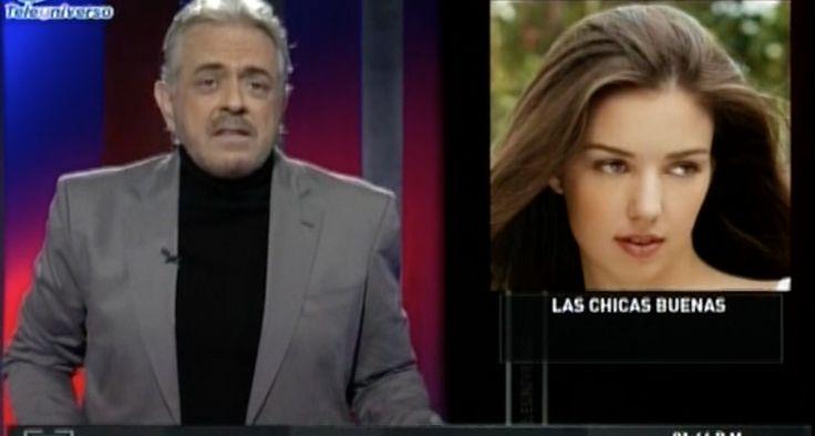 """Juan La Mur: """"Las Chicas Buenas, No Lo Hacen"""" La Mujer Fácil Y Difícil"""