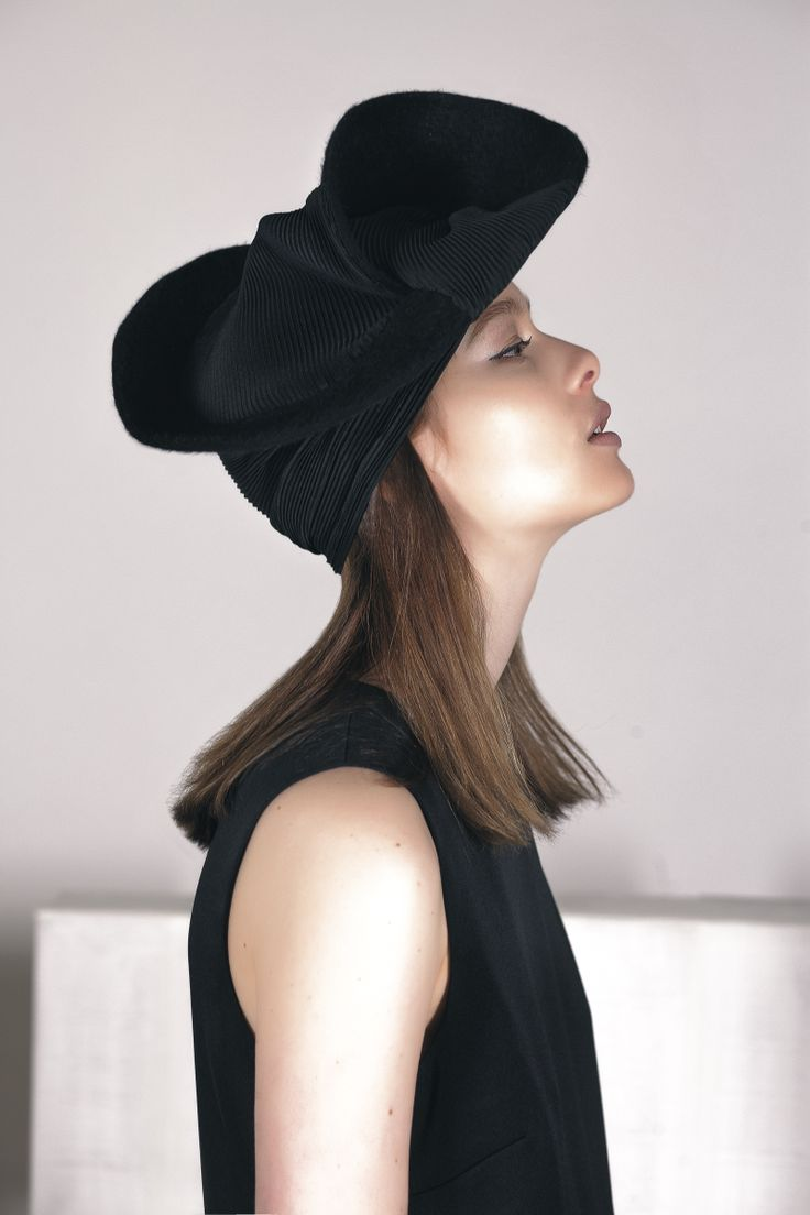 3D turban