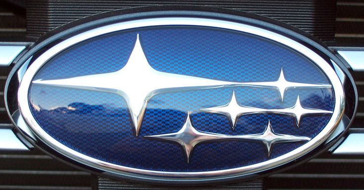 Subaru Logo, Subaru Car Symbol Meaning and History | Car Brand ...