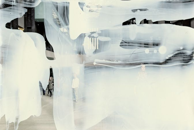 MV. 6 » Art » Gerhard Richter
