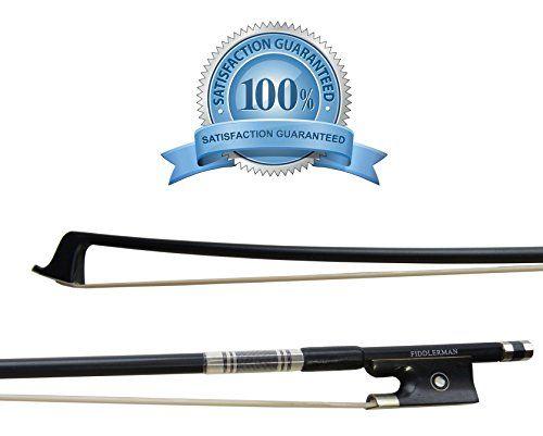 Carbon Fiber Violin Bow 4/4 - Best Beginner to Professional Violin Bow Under ... http://www.amazon.com/dp/B00K0NZQHY/ref=cm_sw_r_pi_dp_C4PAvb1SV4SJW