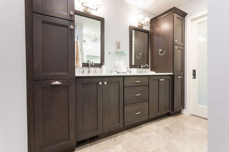 Bathroom Remodel In Chatham New Jersey Designed By