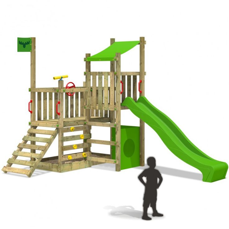 41 best Climbing frames images on Pinterest | Climbing frames ...