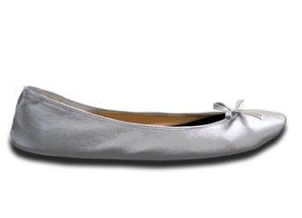 Tipsy Toes - fold up shoes.  A must!