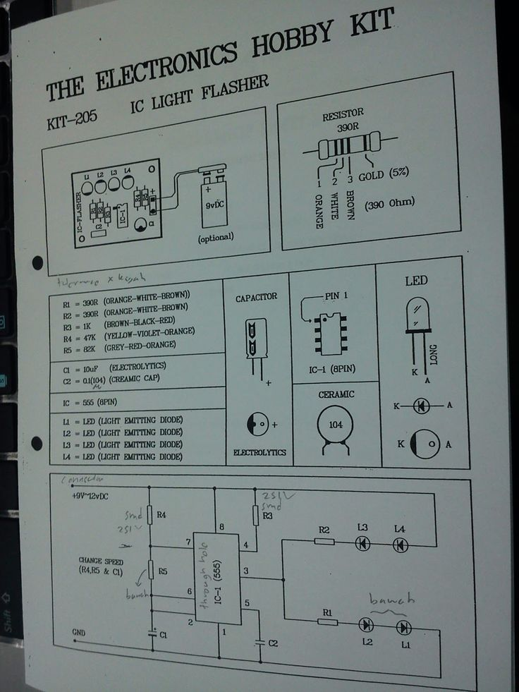 14 best tabela wire images on Pinterest | Circuits, Electronics ...
