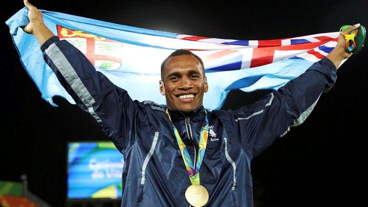 Rugby sevens Rio 2016