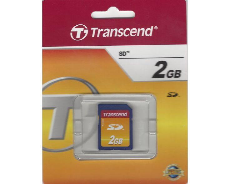 Elite Pro Speicherkarte SD 2GB Class 6 high Speed