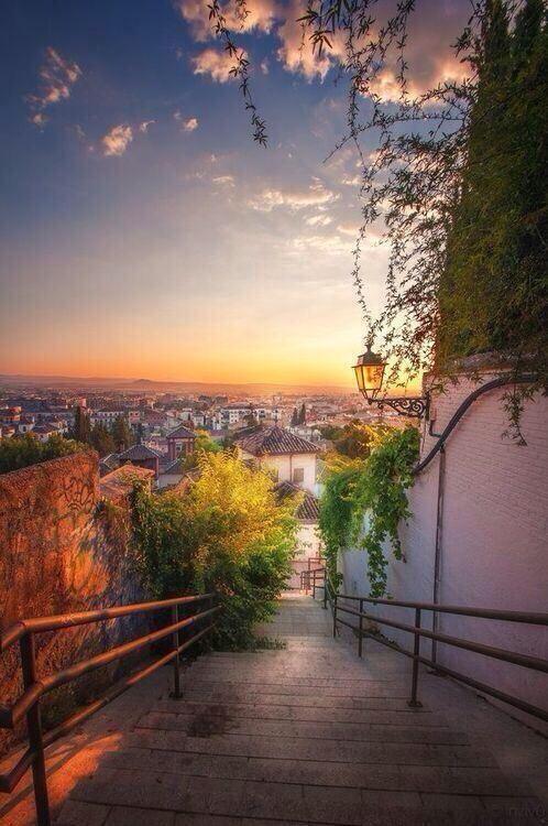 Granada , España.