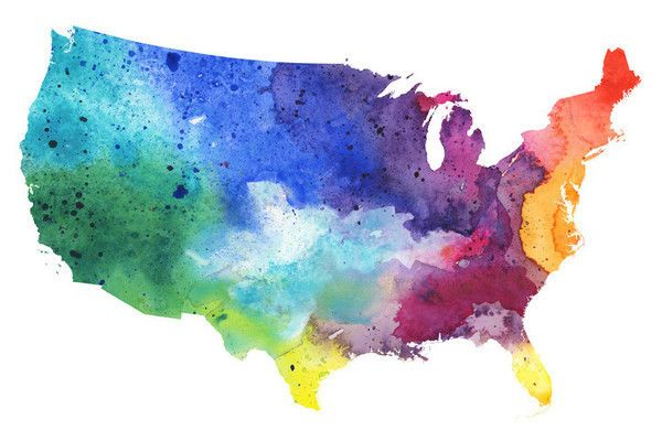 You're Probably Going to Fail This Hard U.S. State Capitals Quiz - Challenge yourself, geography buffs. - Quiz