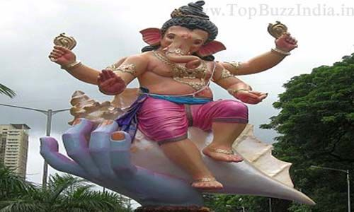 108 Names of Lord Ganesha in Hindi