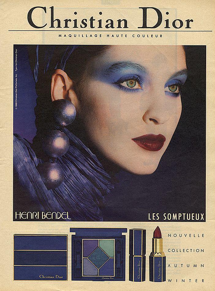 vintage advertising library. Vintage makeup ads, Makeup