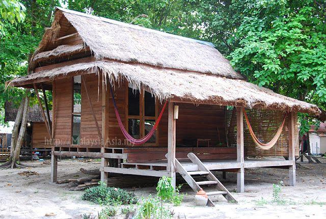 Castaway Resort in Ko Lipe Thailand
