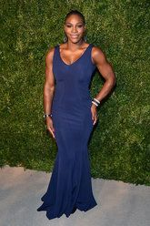 Serena Williams - Vogue