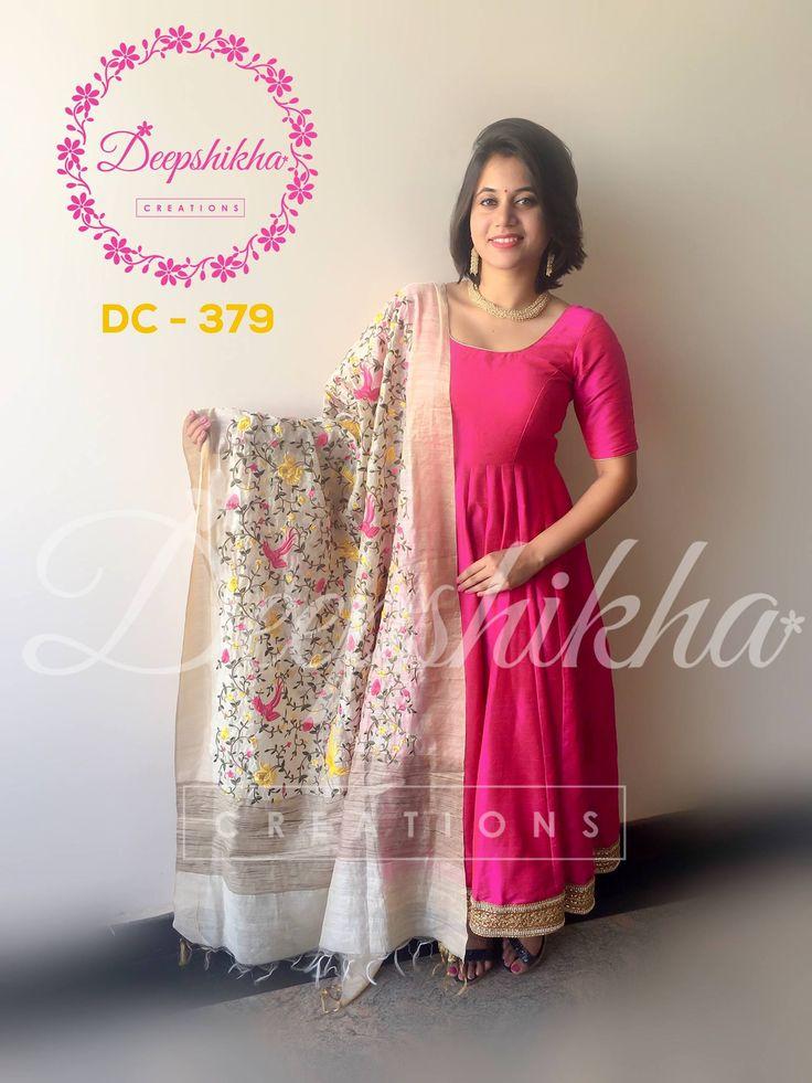 Deepshikha Creations. <br> Contact : 090596 83293. <br> Email : deepshikhacreations@gmail.com.