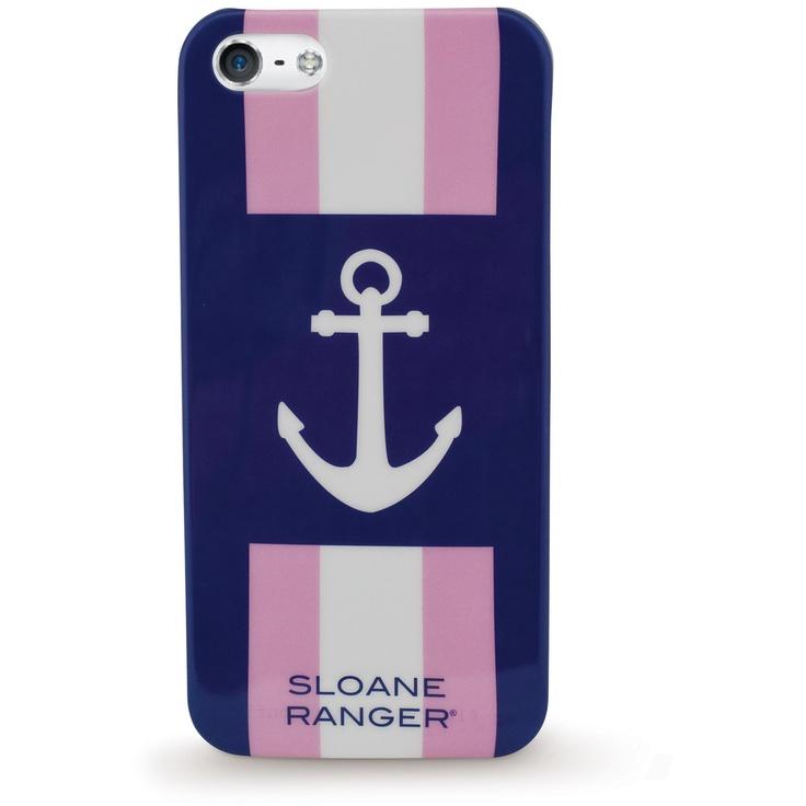 iPhone 5 Case Anchor