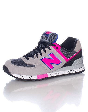 From --->  www.lepry.com NEW BALANCE WOMENS Grey Footwear / Sneakers 7.5 Check more at http://lepry.com/product/new-balance-womens-grey-footwear-sneakers-7-5/