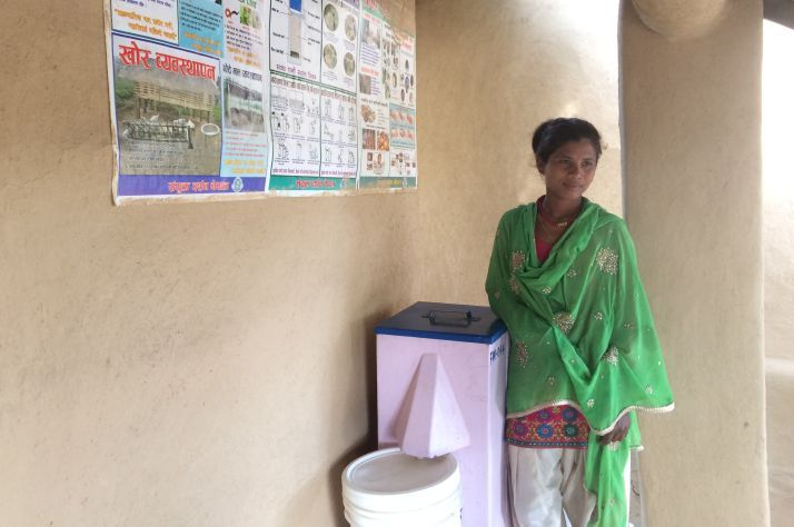 Water filters are helping Samaritan's Purse earn the right to share the Gospel.