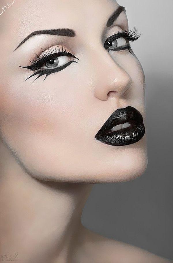 ~*020*~ Black