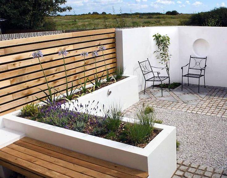 Fassadengestaltung einfamilienhaus modern holz  64 besten häuser Bilder auf Pinterest | Suche, Fassade holz und ...