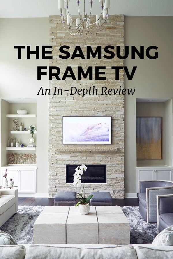 Samsung Frame Tv Review Finally A Tv I Don T Want To Hide