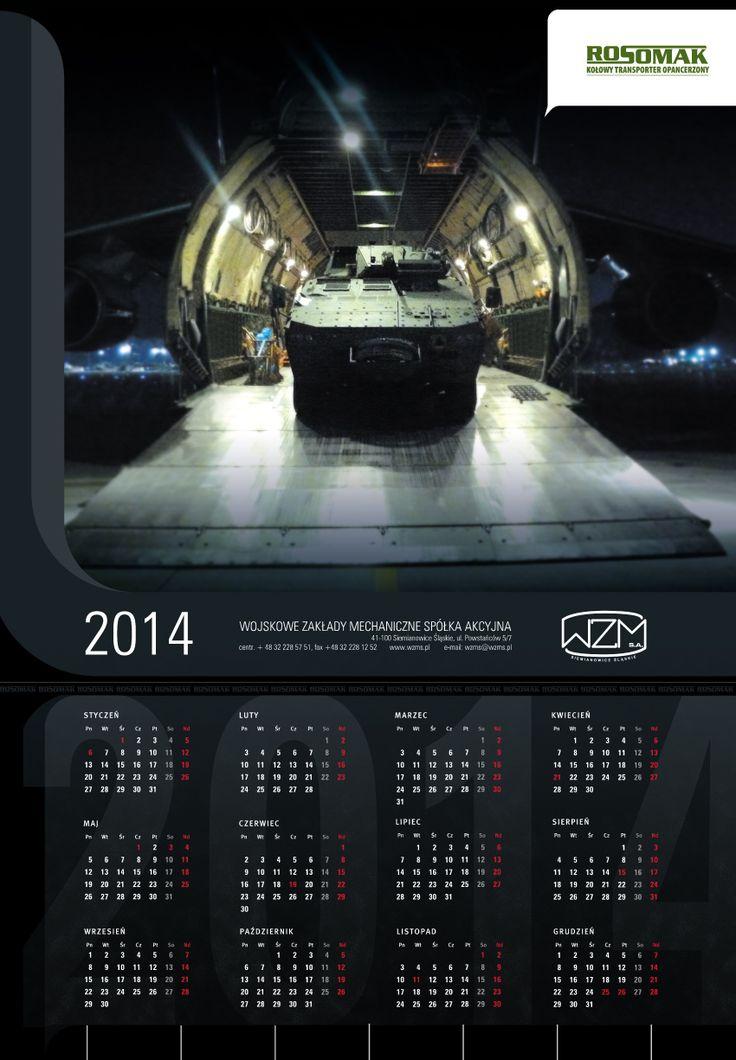 indyvidual calendar / kalendarz indywidualny