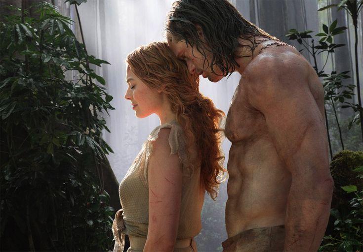 First-Look-The-Legend-Tarzan-Alexander Skarsgård-Margot-Robbie-Tom-Lorenzo-Site-1
