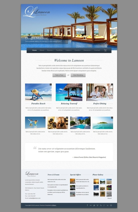 http://darkstalkerr.deviantart.com/art/Lamoon-Responsive-Resort-and-Hotel-Template-332672879